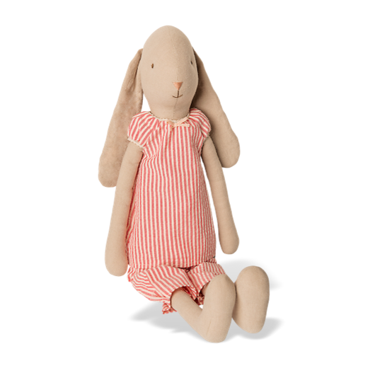 Maileg Bunny in Night Suit Size 4