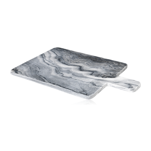 Broste Grey Marble Adam Chopping Board Large