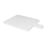 Broste White Marble Adam Chopping Board Large
