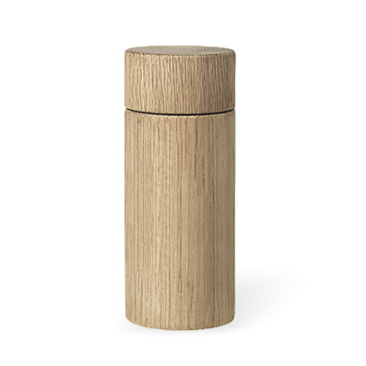 Broste Salt and Pepper Grinder Natural Oak