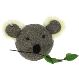 Fiona Walker Mini Felt Koala Head