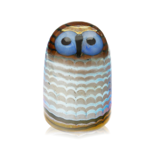 Iittala Birds By Toikka Glass Owlet