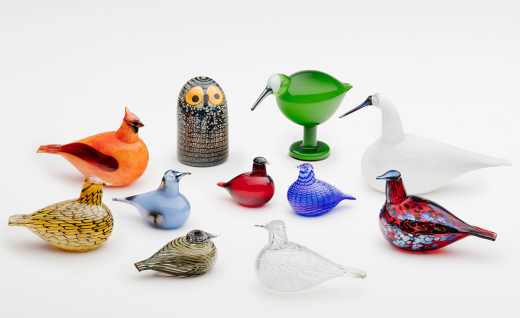 Iittala Birds By Toikka Mari
