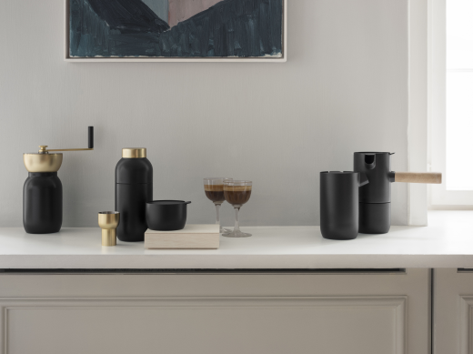 Stelton Collar Milk Jug