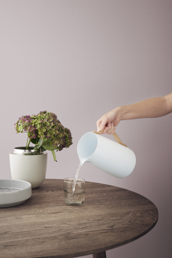 Stelton Emma Pitcher Ice Blue