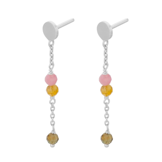 Pernille Corydon Afterglow Pastel Earrings