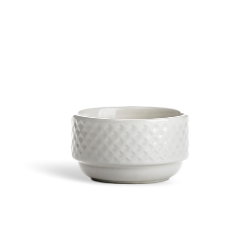 Sagaform Coffee and More Bowl White
