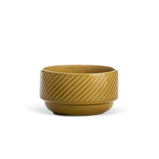 Sagaform Coffee and More Bowl Yellow