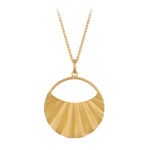 Pernille Corydon Brooklyn Necklace Gold
