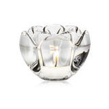 Holmegaard Lotus Votive Medium