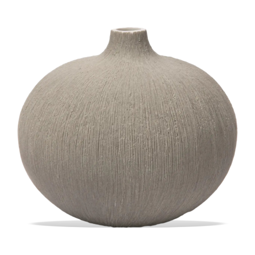 Lindform Bari Vase Large Light Grey