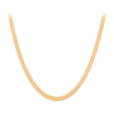 Pernille Corydon Edith Necklace Gold