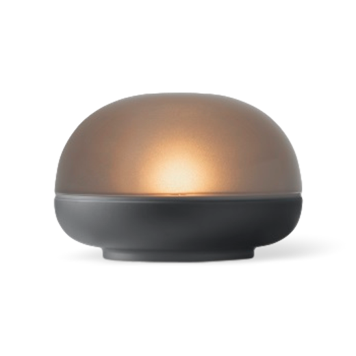 Rosendahl Soft Spot LED Lamp Small Grey