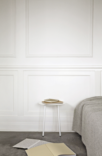 Menu Yeh Wall Table, Low, White