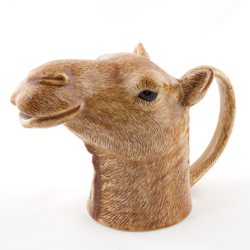 Quail Designs Camel Jug Large
