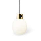 Menu JWDA Pendant Lamp, Polished Brass
