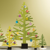 Design Ideas Alpine Ornaments Bulbs Set of 24