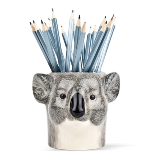 Quail Designs Koala Pencil Pot