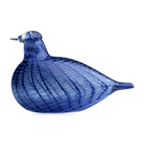 Iittala Birds By Toikka Glass Baby Bluebird