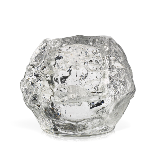 Kosta Boda Snowball Votive Medium 70mm