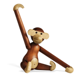 Kay Bojesen Monkey Small Teak
