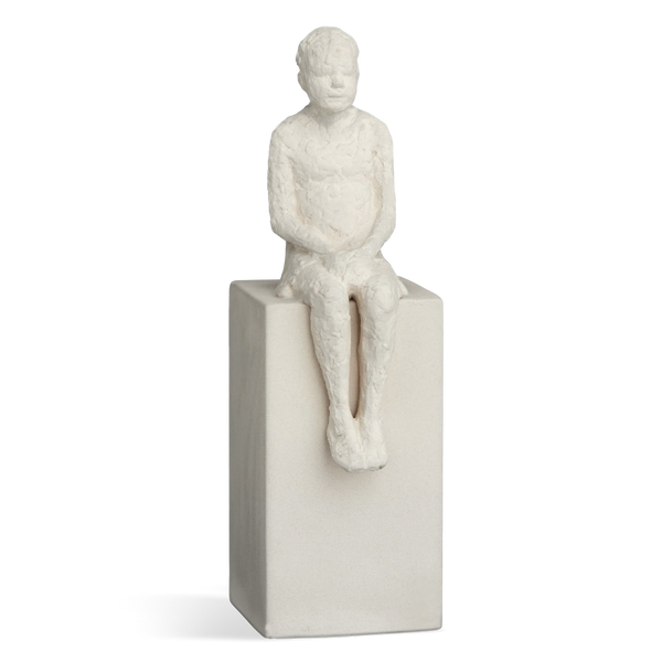 Kähler Ceramic Character The Dreamer