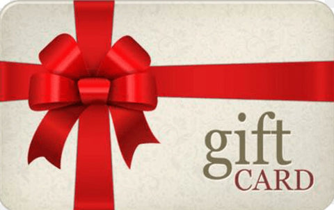 Four Feet Supplies Gift Card 🎁