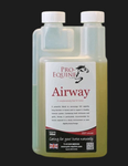 AIRWAY RESPIRATORY SUPPLEMENT FOR HORSES