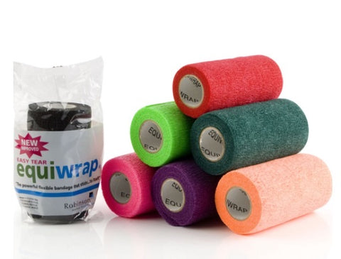Robinson Healthcare Equiwrap Cohesive Bandage