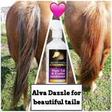 Alvadazzle Mane, tail and feather Conditioner