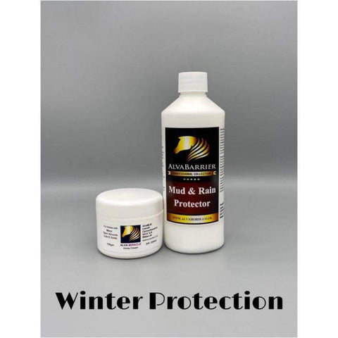 Winter mud Protection