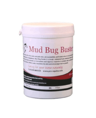 Mud Bug Buster with Neem