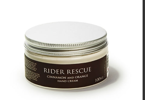 Orange and Cinnamon Hand Cream 100ml