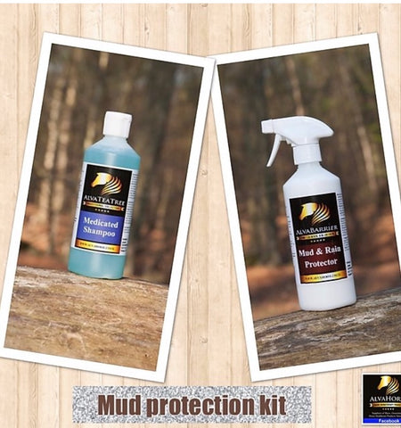 Mud protection kit