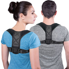 Load image into Gallery viewer, VIP DropShipping Medical Clavicle Posture Corrector Adult Children Back Support Belt Corset Orthopedic Brace Shoulder Correct