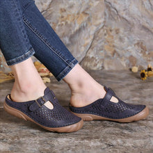 Load image into Gallery viewer, 🔥50% OFF TODAY🔥Women Hollow Out Breathable Slip On Daily Sandals