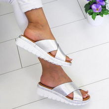 Load image into Gallery viewer, Fantastic Orthopedic Sandals With a Special Health Sole