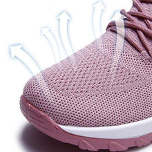 Load image into Gallery viewer, WOW!!!🔥50% OFF🔥Women's Flying Woven Non-slip Breathable Comfortable Running Shoes
