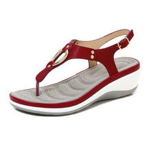 Load image into Gallery viewer, 🔥50% OFF TODAY🔥 Women Soft Arched Sole Comfortable Casual Sandals