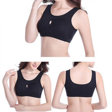 Load image into Gallery viewer, 【3 Pieces set】Anti-sagging Wirefree Bra