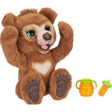 Load image into Gallery viewer, The Curious Bear Interactive Plush Toy ** Buy 1 to Get 40%OFF Today**