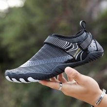 Load image into Gallery viewer, 🔥Hot sales!Womens and Mens Best Outdoor Cover Walking Proof Shoes