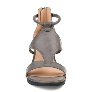 🔥Hot sales! Women Casual Comfy Wedge Sandals