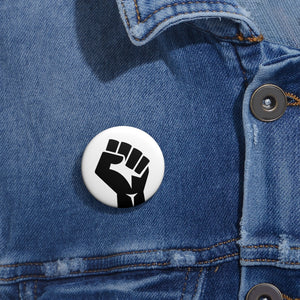 BLM Pin Buttons