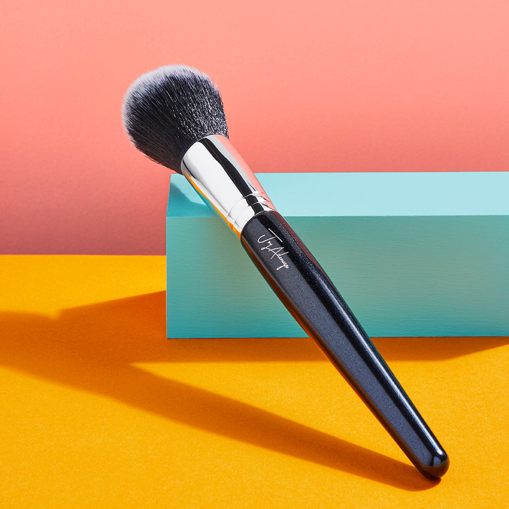 Large Powder Brush 001 - Big Mama - ByJoyadenuga