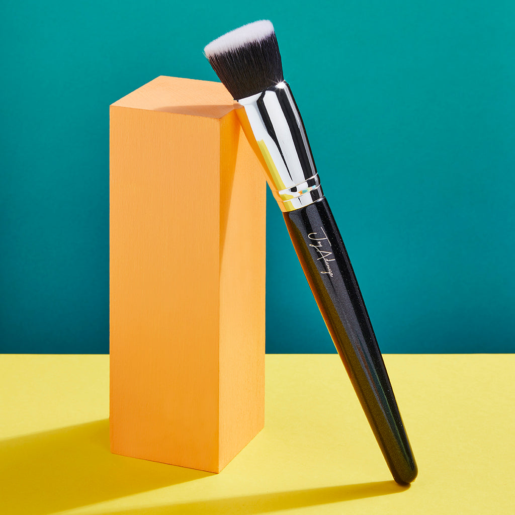 Foundation Brush 002 - Hey Guys - ByJoyadenuga