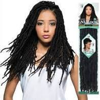Load image into Gallery viewer, Bobbi Boss Nu Locs 18""