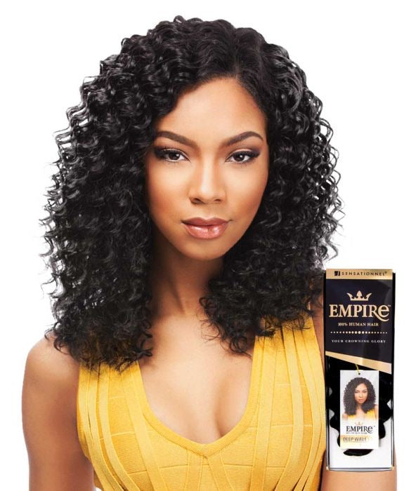 Empire Hair Deep Wave 10