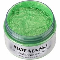 Mofajang Hair Wax (GREEN)