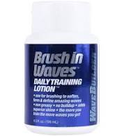 Spartan Brush In Waves Daily Lotion